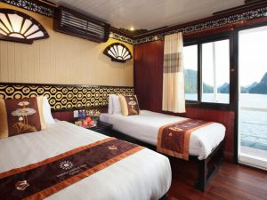 halong vega cruises